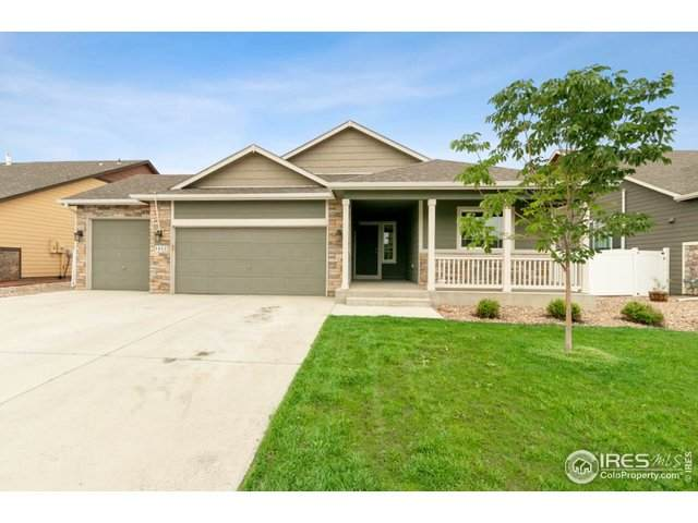 1452 Skimmer St, Berthoud, CO 80513 (#916941) :: West + Main Homes