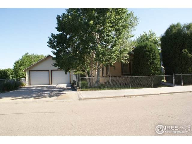 346 6th St, Frederick, CO 80530 (MLS #916943) :: 8z Real Estate