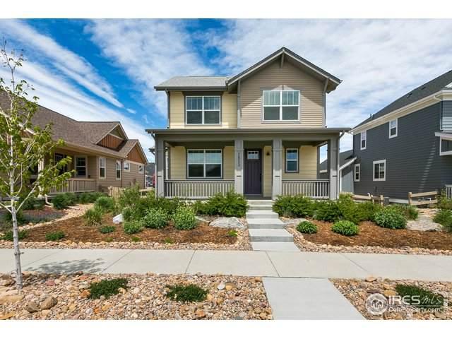 2853 Twin Lakes Cir, Lafayette, CO 80026 (MLS #916954) :: 8z Real Estate