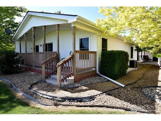4456 Espirit Dr, Fort Collins, CO 80524 (MLS #916960) :: 8z Real Estate