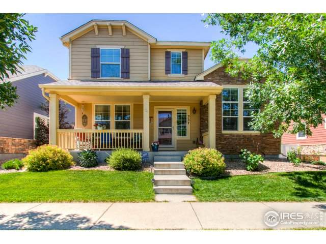 237 Olympia Ave, Longmont, CO 80504 (MLS #916961) :: Tracy's Team