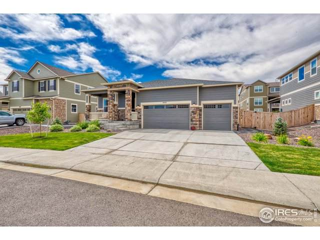 4978 E 142nd Ave, Thornton, CO 80602 (MLS #916966) :: 8z Real Estate