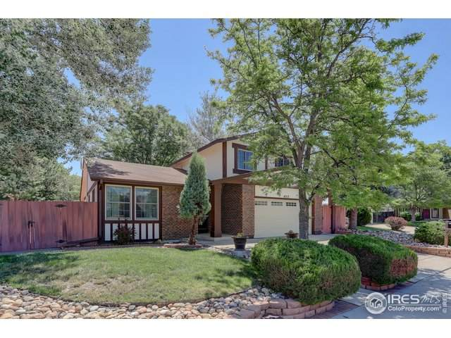 4212 W 110th Pl, Westminster, CO 80031 (MLS #916967) :: 8z Real Estate