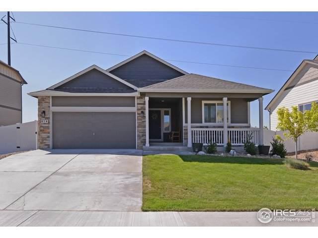 979 Cherrybrook Dr, Windsor, CO 80550 (MLS #916969) :: 8z Real Estate