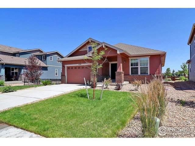 438 Seahorse Dr, Windsor, CO 80550 (MLS #916970) :: 8z Real Estate