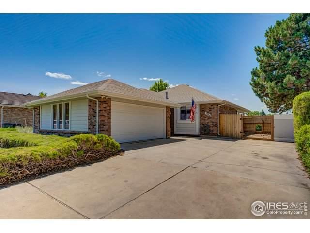 7030 W 80th Pl, Arvada, CO 80003 (MLS #916981) :: Hub Real Estate