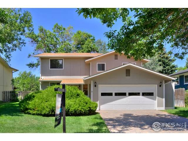 2619 Dunbar Ave, Fort Collins, CO 80526 (#916982) :: Kimberly Austin Properties