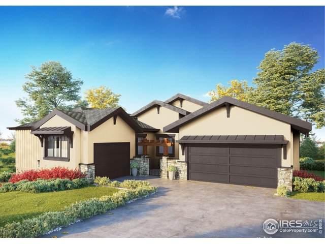 4293 Tarryall Ct, Loveland, CO 80538 (MLS #916983) :: 8z Real Estate