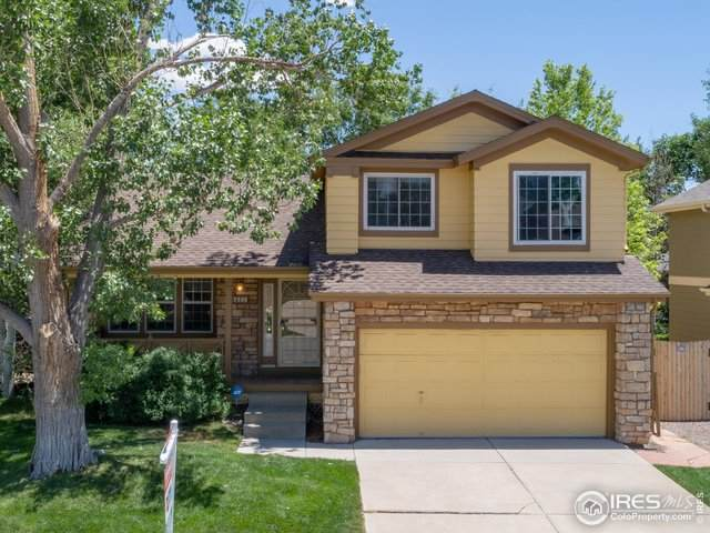 12990 Ash St, Thornton, CO 80241 (MLS #916987) :: 8z Real Estate