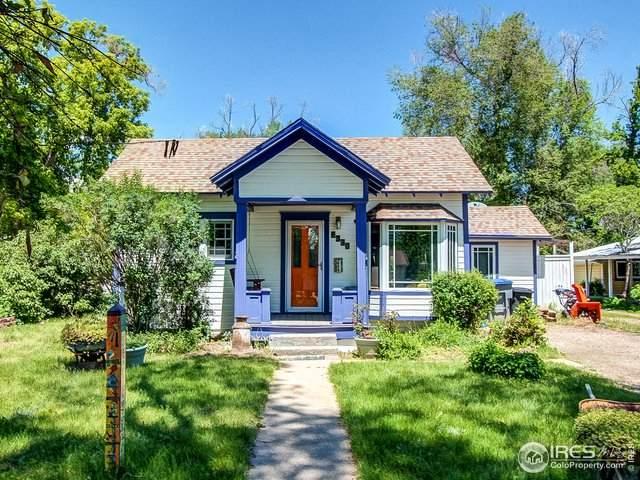 1320 6th Ave, Longmont, CO 80501 (MLS #916991) :: 8z Real Estate