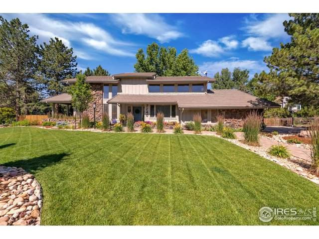 7240 Clubhouse Rd, Boulder, CO 80301 (MLS #917001) :: Kittle Real Estate