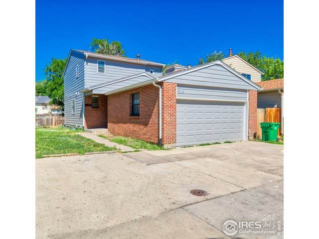9113 Meade St, Westminster, CO 80031 (MLS #917003) :: Downtown Real Estate Partners