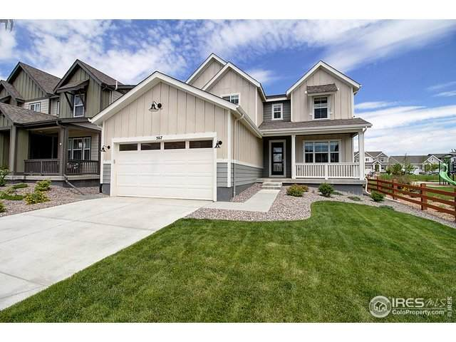 567 W 174th Ave, Broomfield, CO 80023 (MLS #917006) :: Colorado Home Finder Realty
