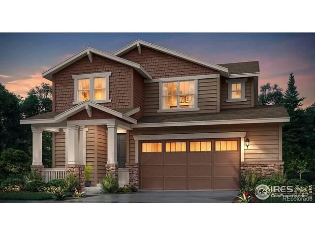 12790 Creekwood St, Firestone, CO 80504 (#917008) :: The Dixon Group