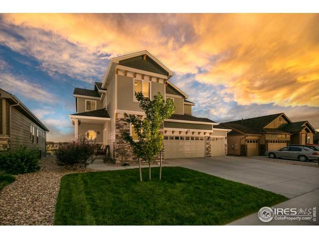 458 Boxwood Dr, Windsor, CO 80550 (MLS #917009) :: Keller Williams Realty