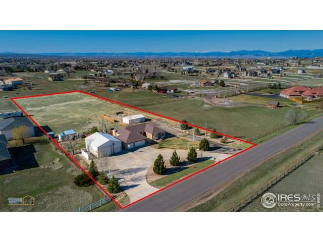 2180 W 156th Ave, Broomfield, CO 80023 (MLS #917012) :: 8z Real Estate