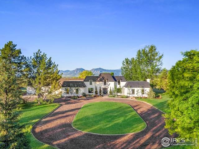 6122 Monarch Rd, Longmont, CO 80503 (MLS #917016) :: Wheelhouse Realty