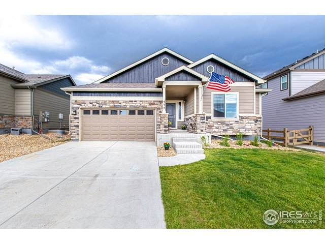 335 Ellie Way, Berthoud, CO 80513 (#917018) :: The Brokerage Group