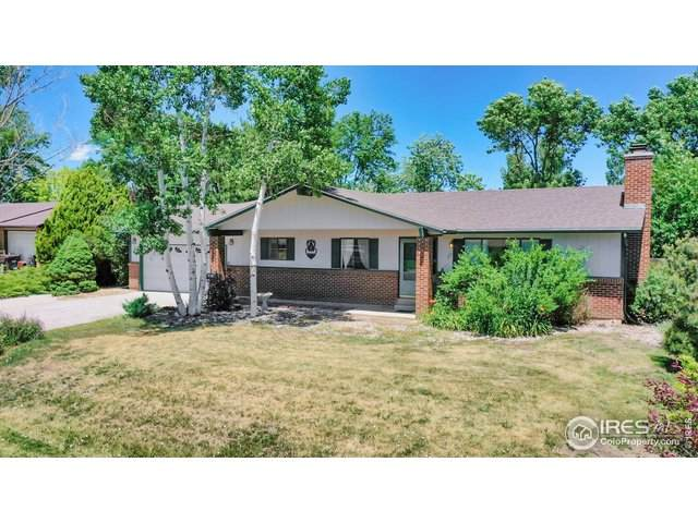308 Park Place Dr, Fort Collins, CO 80525 (MLS #917029) :: Bliss Realty Group