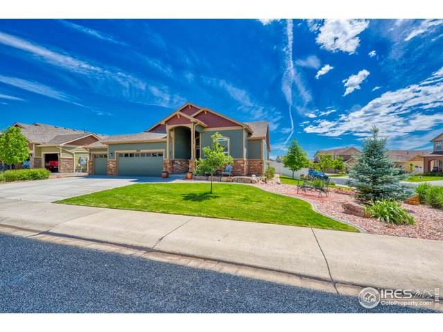 6352 Tongass Ave, Loveland, CO 80538 (MLS #917031) :: Bliss Realty Group
