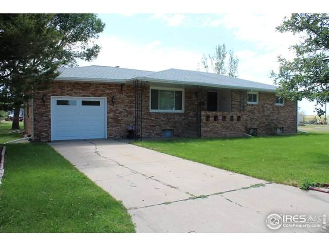 741 Date Ave, Akron, CO 80720 (MLS #917039) :: 8z Real Estate