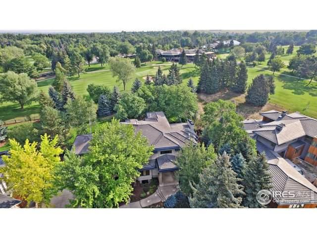 7076 Indian Peaks Trl, Boulder, CO 80301 (#917047) :: Peak Properties Group