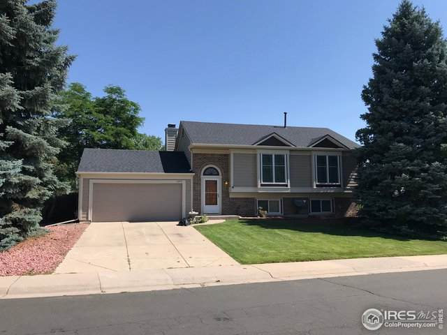 10915 W 102nd Cir, Westminster, CO 80021 (MLS #917051) :: 8z Real Estate