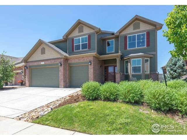 8759 Peakview Ave, Firestone, CO 80504 (MLS #917052) :: Colorado Home Finder Realty