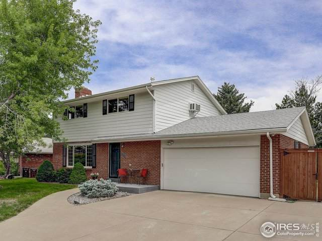 4800 Qualla Dr, Boulder, CO 80303 (MLS #917057) :: Hub Real Estate