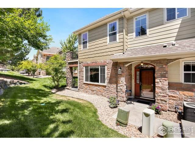 11230 Osage Cir F, Northglenn, CO 80234 (MLS #917065) :: 8z Real Estate