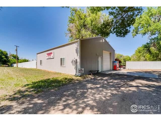 307 N Dorothy Ave, Milliken, CO 80543 (MLS #917073) :: Colorado Home Finder Realty