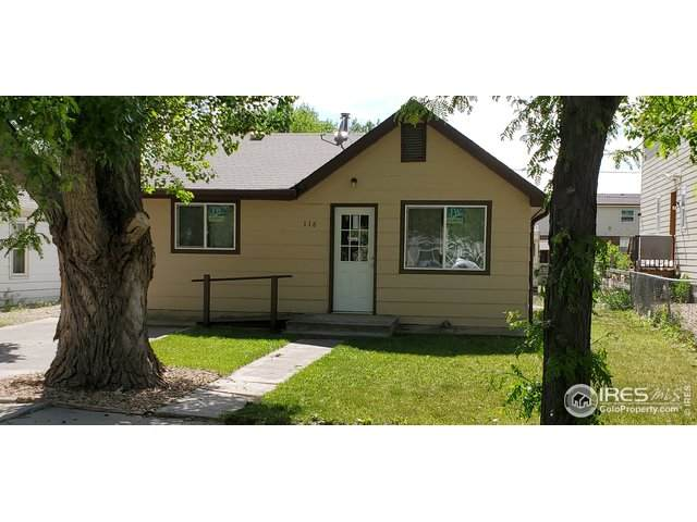 116 S Clifton St, Brush, CO 80723 (#917075) :: Relevate | Denver