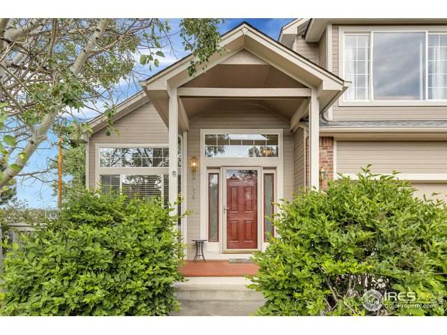 4858 10th St, Boulder, CO 80304 (MLS #917076) :: 8z Real Estate