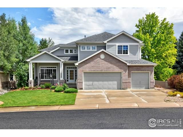 2338 High Lonesome Trl, Lafayette, CO 80026 (MLS #917085) :: Hub Real Estate