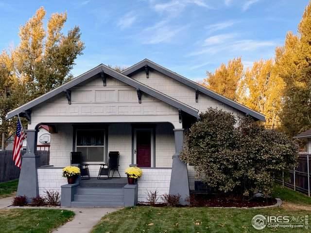 612 Cameron St, Brush, CO 80723 (MLS #917087) :: 8z Real Estate