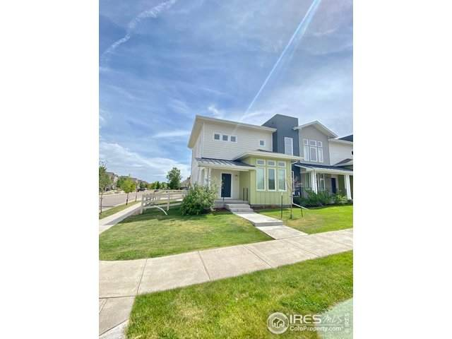 2945 William Neal Pkwy #3, Fort Collins, CO 80525 (#917092) :: Kimberly Austin Properties