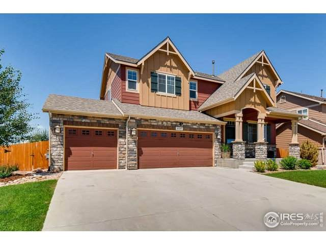 8597 Raspberry Dr, Frederick, CO 80504 (#917093) :: The Dixon Group