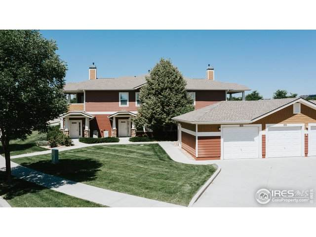 2514 Owens Ave #104, Fort Collins, CO 80528 (#917096) :: Peak Properties Group