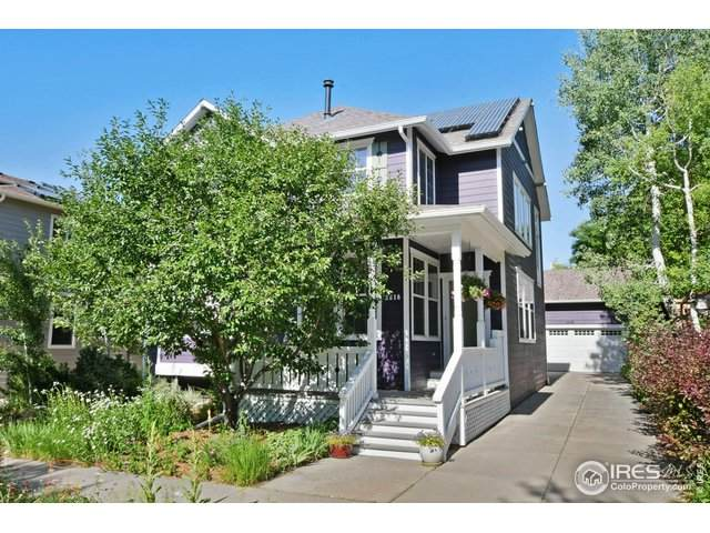 2518 Akron St, Denver, CO 80238 (MLS #917098) :: Colorado Home Finder Realty