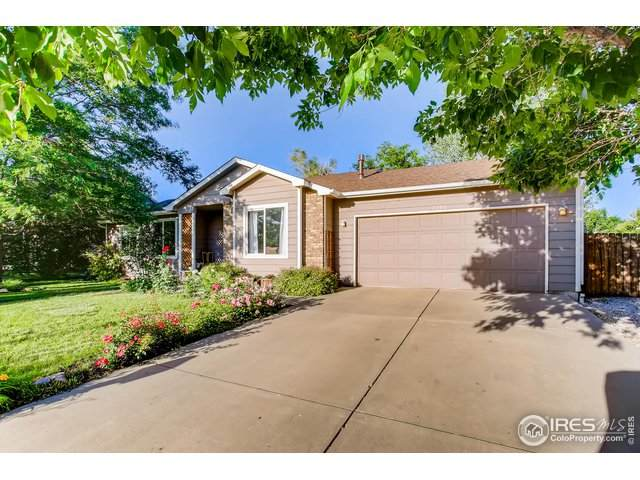 7390 View Pointe Cir, Wellington, CO 80549 (#917099) :: The Brokerage Group