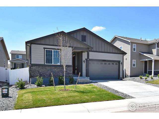 5540 Bexley Dr, Windsor, CO 80550 (#917100) :: The Brokerage Group