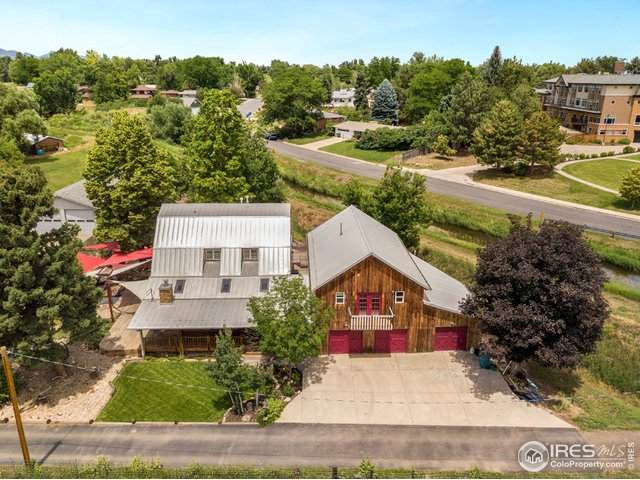 1101 W 5th St, Loveland, CO 80537 (MLS #917104) :: 8z Real Estate