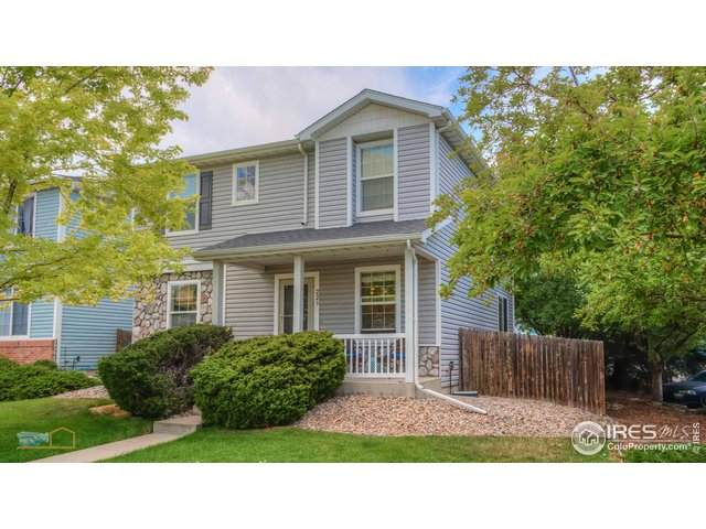 10700 Kimblewyck Cir #223, Northglenn, CO 80233 (MLS #917107) :: 8z Real Estate