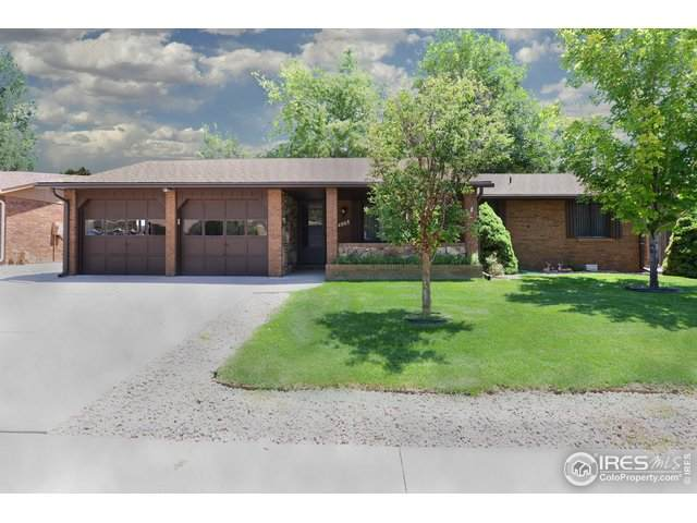 4868 Sheridan Ave, Loveland, CO 80538 (MLS #917108) :: 8z Real Estate