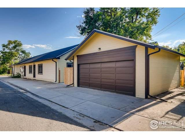 501 W 5th St, Loveland, CO 80537 (MLS #917118) :: Bliss Realty Group