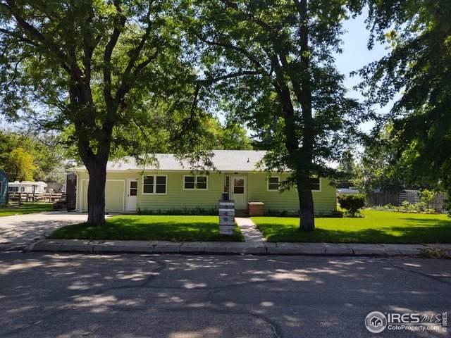 240 Pomeroy St, Burlington, CO 80807 (#917121) :: Re/Max Structure
