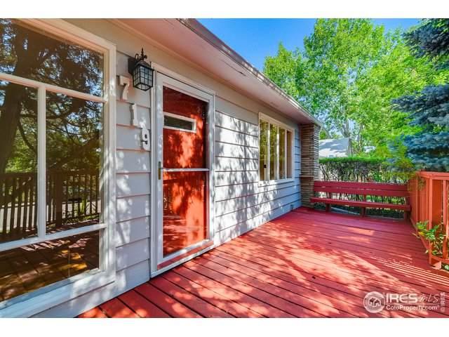 719 Sumner St, Longmont, CO 80501 (MLS #917134) :: 8z Real Estate