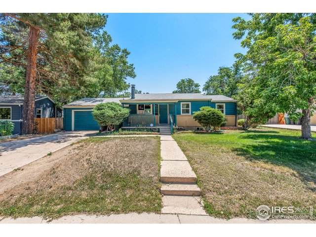 9300 Travis St, Thornton, CO 80229 (MLS #917136) :: Downtown Real Estate Partners