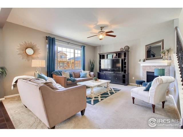 17220 E 110th Ave, Commerce City, CO 80022 (#917137) :: West + Main Homes