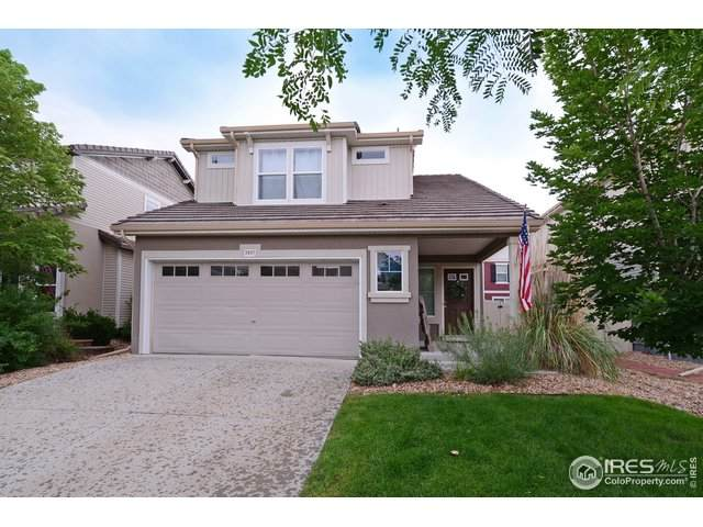 3807 Balsawood Ln, Johnstown, CO 80534 (MLS #917138) :: Fathom Realty